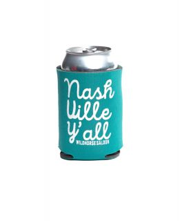Wildhorse Teal Nashville Y'all Can Cooler