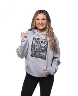 Grand Ole Opry Unisex Outlaw Country Hoodie