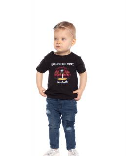 Grand Ole Opry Infant - Youth Stage Tee
