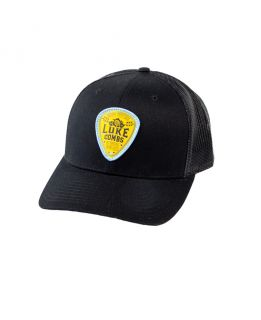 Luke Combs Pic Patch Hat