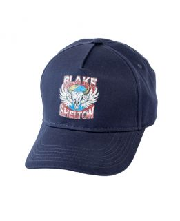 Blake Shelton Friends and Heroes Trucker Hat