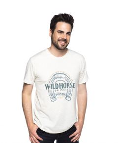 Wildhorse Horseshoe Tee