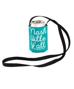 Wildhorse Nash Y'all Hands Free Can Cooler