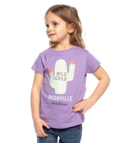 Wildhorse Girls Wild Child Tee