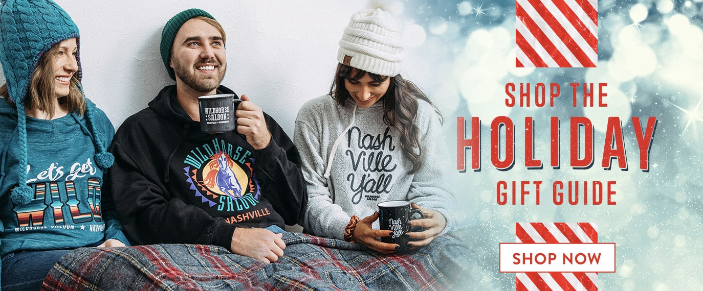 Wildhorse Gift Guide