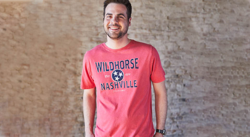 Wildhorse Mens Clothing